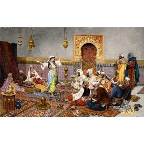 رقاصه عرب