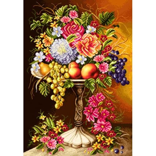 گل و میوه 265کوچک