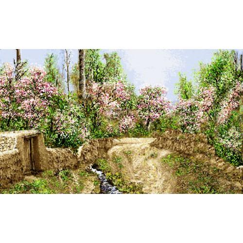 کوچه باغ 131