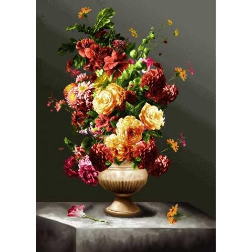گل و گلدون (گل154)